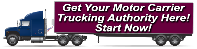 NASTC's Motor Carrier Trucking Authority - How To Start A